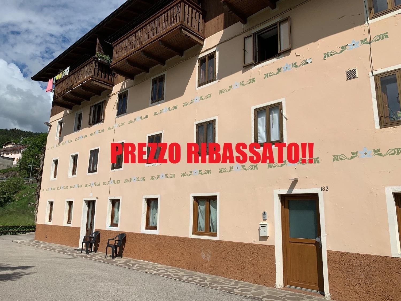 Appartamento a Sasso di Asiago T347 €49.000